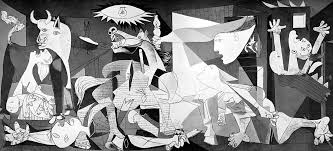 Guernica - Pablo Picasse